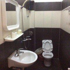 Holiday Hotel ванная