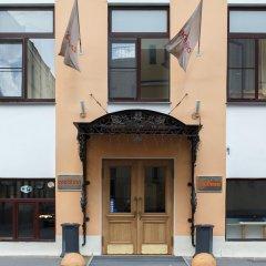Гостиница Arealinn в Санкт-Петербурге - забронировать гостиницу Arealinn, цены и фото номеров Санкт-Петербург вид на фасад фото 2