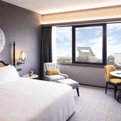 Отель Grand Lapa, Macau комната для гостей фото 3