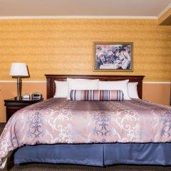Отель Chateau Repotel Henri IV Канада, Квебек - отзывы, цены и фото номеров - забронировать отель Chateau Repotel Henri IV онлайн сейф в номере
