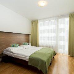 Отель Aparthotel Angel комната для гостей фото 3