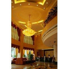 Grand Kingdom Hotel Guangzhou интерьер отеля