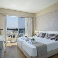Pavlo Napa Beach Hotel in Ayia Napa, Cyprus from 144$, photos, reviews - zenhotels.com guestroom photo 2