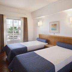 Отель Turim Estrela do Vau Hotel Португалия, Портимао - отзывы, цены и фото номеров - забронировать отель Turim Estrela do Vau Hotel онлайн комната для гостей фото 5