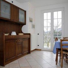 Отель Residence Antico Crotto Порлецца в номере фото 2