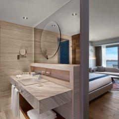 Отель Barut Acanthus & Cennet - All Inclusive ванная