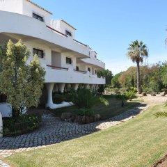 Отель Solar Das Palmeiras Португалия, Виламура - отзывы, цены и фото номеров - забронировать отель Solar Das Palmeiras онлайн фото 4