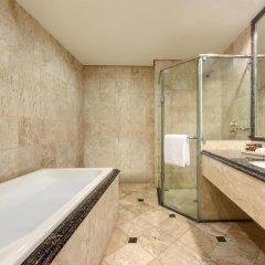 Sheraton Sao Paulo WTC Hotel ванная