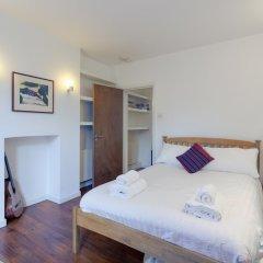 Отель 1 Bedroom Flat in Zone 2 of London комната для гостей фото 5