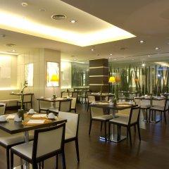 Hotel Nuevo Madrid питание