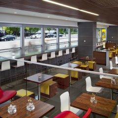 Отель Fairmont Pacific Rim Канада, Ванкувер - отзывы, цены и фото номеров - забронировать отель Fairmont Pacific Rim онлайн питание фото 3