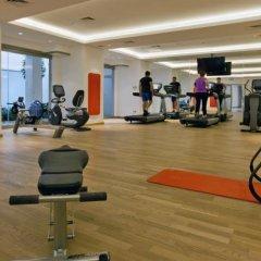 Antmare Hotel Чешме фитнесс-зал фото 3
