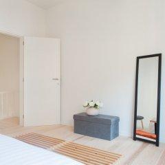 Отель Smartflats City - Châtelain Бельгия, Брюссель - отзывы, цены и фото номеров - забронировать отель Smartflats City - Châtelain онлайн удобства в номере