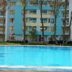Отель Yassen Apartments Болгария, Солнечный берег - отзывы, цены и фото номеров - забронировать отель Yassen Apartments онлайн с домашними животными