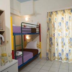 Philoxenia Hotel Apartments удобства в номере