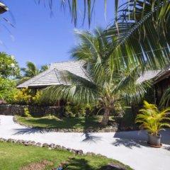 Отель Oa Oa Lodge Французская Полинезия, Бора-Бора - отзывы, цены и фото номеров - забронировать отель Oa Oa Lodge онлайн фото 11