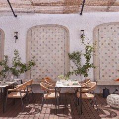 Отель Cocorico Luxury Guest House Порту помещение для мероприятий