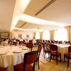Grand Hotel Olimpo Альберобелло помещение для мероприятий фото 2