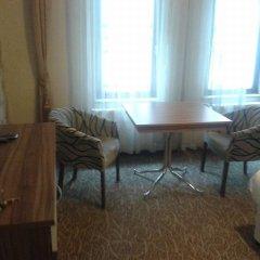 Atalay Hotel Турция, Кайсери - отзывы, цены и фото номеров - забронировать отель Atalay Hotel онлайн комната для гостей фото 4