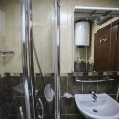 Отель Center City Lux Черногория, Будва - отзывы, цены и фото номеров - забронировать отель Center City Lux онлайн ванная