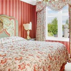 Отель Ashford Castle комната для гостей фото 2