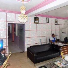 Отель De Fellas Palace Hotel & Suites Нигерия, Ибадан - отзывы, цены и фото номеров - забронировать отель De Fellas Palace Hotel & Suites онлайн фото 4