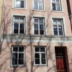 Отель Aarde Apartments Эстония, Таллин - отзывы, цены и фото номеров - забронировать отель Aarde Apartments онлайн комната для гостей фото 4