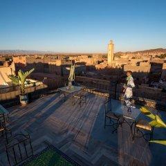 Отель Riad Ksar Aylan Марокко, Уарзазат - отзывы, цены и фото номеров - забронировать отель Riad Ksar Aylan онлайн бассейн