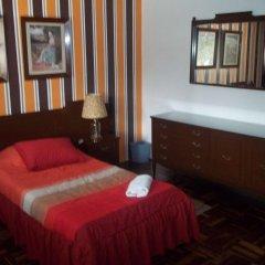 Отель Hostal La Encantada Мексика, Мехико - 1 отзыв об отеле, цены и фото номеров - забронировать отель Hostal La Encantada онлайн комната для гостей фото 3