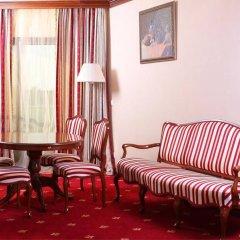 Гостиница Курортный комплекс Надежда балкон