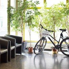Отель myNext - Campus Hostel Австрия, Вена - отзывы, цены и фото номеров - забронировать отель myNext - Campus Hostel онлайн спортивное сооружение