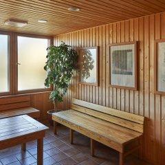 Отель Scandic Kallio сауна