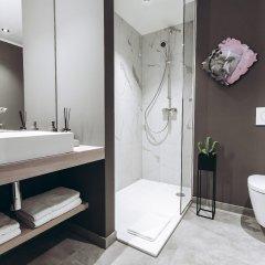 Отель Joyn Vienna Вена ванная