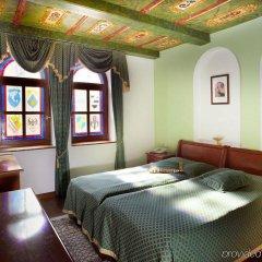 Отель Royal Ricc Брно комната для гостей