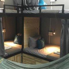 GoCo Hostel балкон
