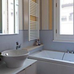 Отель Il Giardino Degli Artisti Парма ванная