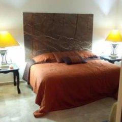 Отель Condominio Hacienda del Sol Масатлан комната для гостей фото 3