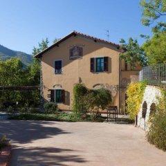 Отель Agriturismo Le Meridiane Италия, Боргомаро - отзывы, цены и фото номеров - забронировать отель Agriturismo Le Meridiane онлайн парковка