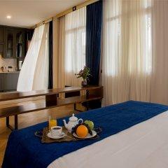Museum Hotel Orbeliani Тбилиси в номере фото 2