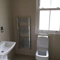 Отель Finsbury Park Luxury Apartments Великобритания, Лондон - отзывы, цены и фото номеров - забронировать отель Finsbury Park Luxury Apartments онлайн ванная