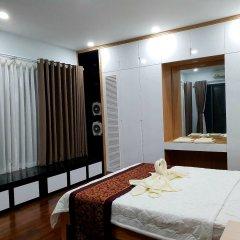 Отель Sunshine Villa Вьетнам, Нячанг - отзывы, цены и фото номеров - забронировать отель Sunshine Villa онлайн комната для гостей