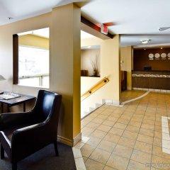 Отель Le Roberval Канада, Монреаль - отзывы, цены и фото номеров - забронировать отель Le Roberval онлайн интерьер отеля
