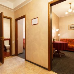 Гостиница Регина 3* Стандартный номер с двуспальной кроватью фото 7