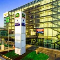 Отель Courtyard by Marriott Prague Airport Прага фото 4