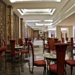 Отель Le Méridien Jaipur Resort & Spa питание
