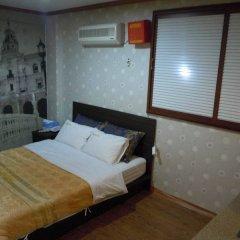 Отель Goodstay Montblanc комната для гостей фото 3