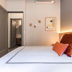 Отель Beautifully Designed, Hi Tech Apt in La Condesa Мексика, Мехико - отзывы, цены и фото номеров - забронировать отель Beautifully Designed, Hi Tech Apt in La Condesa онлайн фото 7