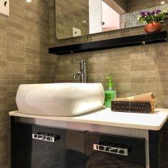 Апартаменты Sunny Serviced Apartment ванная фото 2