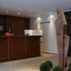Отель Winslow Atrium Болгария, Банско - отзывы, цены и фото номеров - забронировать отель Winslow Atrium онлайн интерьер отеля