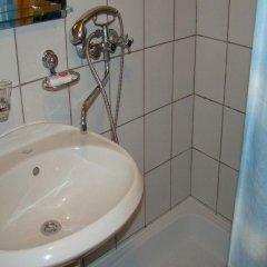 Гостиница Агат ванная фото 2